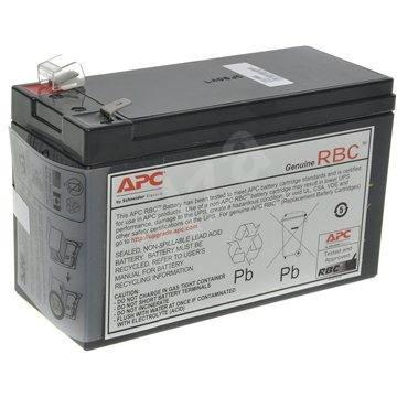 APC RBC2 - Nabíjateľná batéria