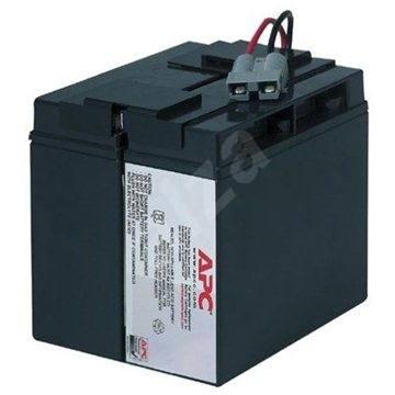 APC RBC7 - Nabíjateľná batéria