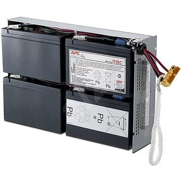 APC RBC24 - Nabíjateľná batéria