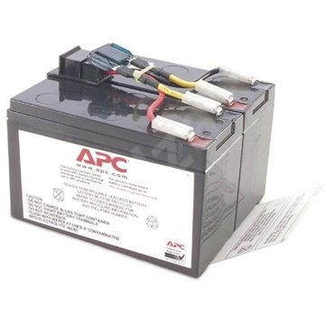 APC RBC48 - Nabíjateľná batéria