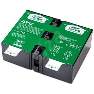 APC RBC123 - Nabíjateľná batéria