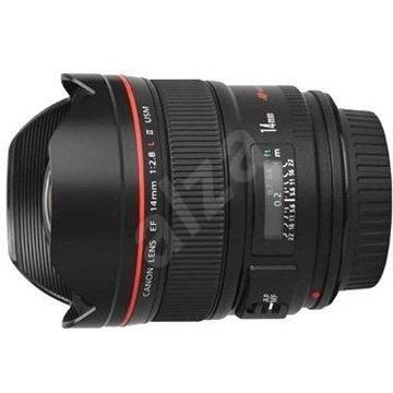 Canon EF 14mm F2,8 L II USM - Objektív