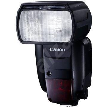 Canon Speedlite 600EX II-RT - Externý blesk