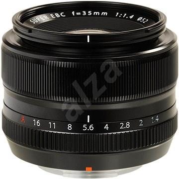 Fujifilm Fujinon XF 35 mm F/1.4 R - Objektív