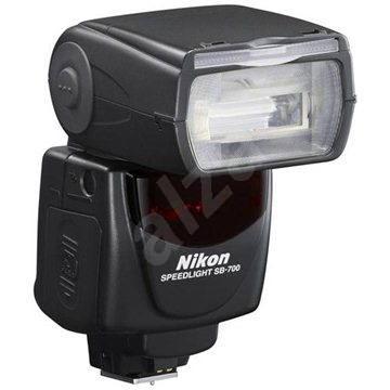 Nikon SB-700 - Externý blesk