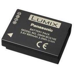 Panasonic DMW-BCG10E 895 mAh - Batéria do fotoaparátu
