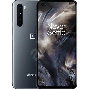 OnePlus Nord 256 GB sivý - Mobilný telefón