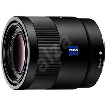 Sony 55mm F1.8 ZA Sonnar T - Objektív