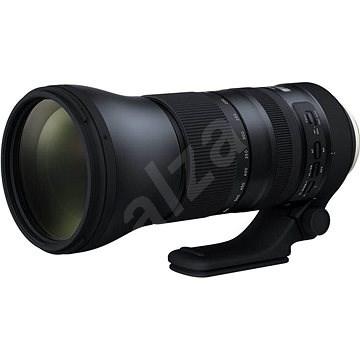 TAMRON SP 150 – 600 mm F/5-6.3 Di VC USD G2 pre Canon - Objektív