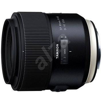 TAMRON SP 85 mm F/1.8 Di VC USD pre Nikon - Objektív