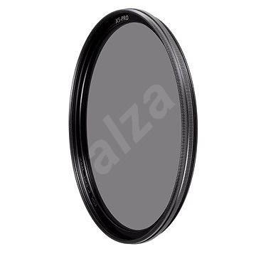 B+W cirkulárny pre priemer 62 mm C-POL Käsemann MRC Nano XS-Pro HTC - Polarizačný filter