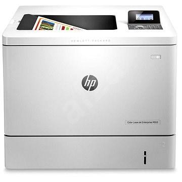 HP Color LaserJet Enterprise M553n JetIntelligence - Laserová tlačiareň
