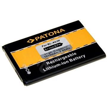 PATONA pre LG BL-44JH 1900 mAh 3,7 V Li-Ion - Batéria do mobilu