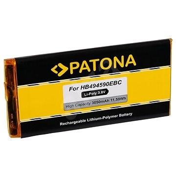 PATONA pre Huawei Ascend Honor 7 3050 mAh 3,8 V Li-Pol - Batéria do mobilu