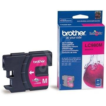 Brother LC-980M - Cartridge