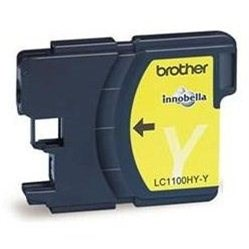 Brother LC-1100HYY - Cartridge