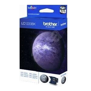 Brother LC-1220 BK - Cartridge