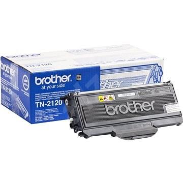 Brother TN-2120 čierny - Toner