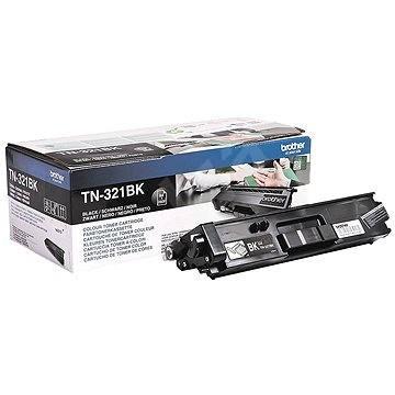 Brother TN-321BK čierny - Toner