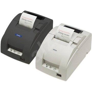 Epson TM-U220PD čierna - Pokladničná tlačiareň