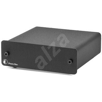 Pro-Ject Phono Box čierny - Predzosilňovač