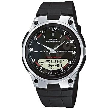 CASIO AW 80-1A - Pánske hodinky