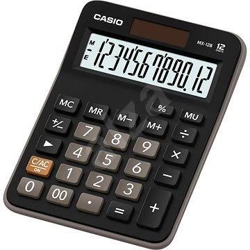Casio MX 12 B - Kalkulačka