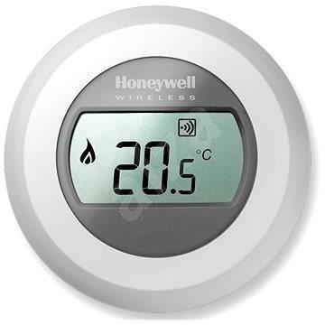 Honeywell Evohome Round Termostat - Inteligentný termostat