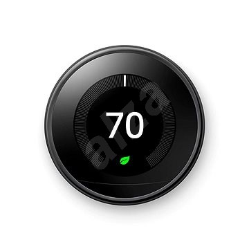 Google Nest 3. gen - Inteligentný termostat