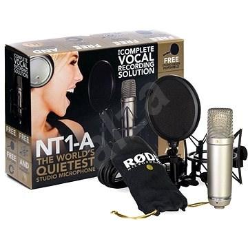 RODE NT1-A Set - Mikrofón