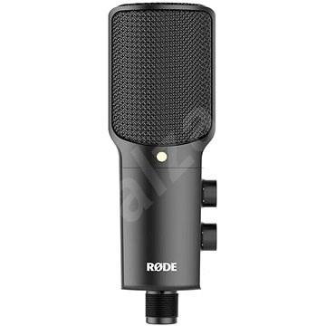 RODE NT-USB - Mikrofón