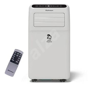 ROHNSON R-887 Arctic Musk Ox - Mobilná klimatizácia