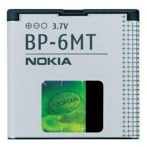 Nokia BP-6MT Li-Ion 1050 mAh Bulk - Batéria do mobilu