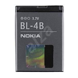 Nokia BL-4B Li-Ion 700 mAh - Batéria do mobilu