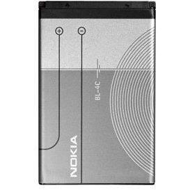 Nokia BL-4C Li-Ion 950 mAh - Batéria do mobilu