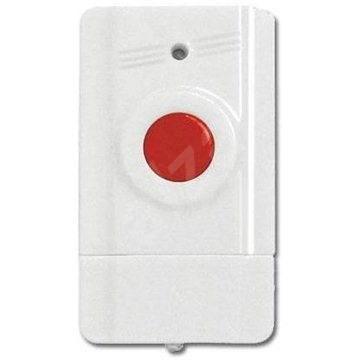 EVOLVEO bezdrôtové núdzové SOS tlačidlo pre Alarmex/Sonix - SOS Tlačítko