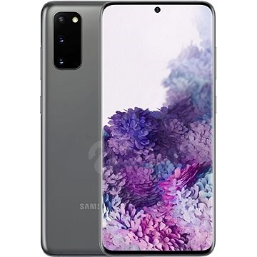 Samsung Galaxy S20 sivý - Mobilný telefón