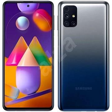 Samsung Galaxy M31s gradientný modrý - Mobilný telefón
