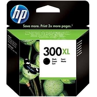 HP CC641EE č. 300XL čierna - Cartridge
