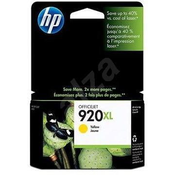 HP CD974AE č. 920XL - Cartridge
