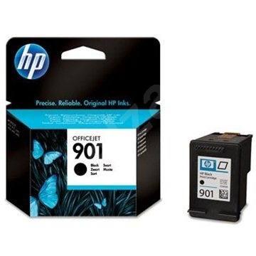 HP CC653AE č.901 čierna - Cartridge