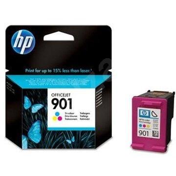 HP CC656AE č. 901 - Cartridge