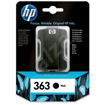 HP C8721EE č. 363 - Cartridge