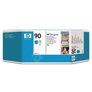HP C5061A č. 90 azúrová - Cartridge