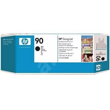 HP C5054A č.90 čierna - Tlačová hlava