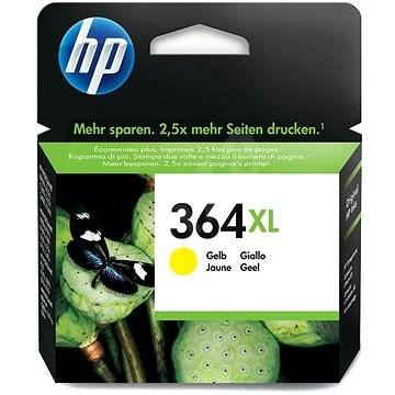 HP CB325EE č. 364XL - Cartridge