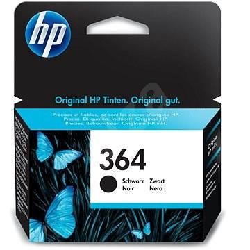 HP CB316EE č. 364 čierna - Cartridge