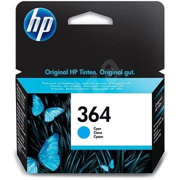 HP CB318EE č. 364 - Cartridge