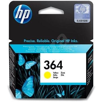 HP CB320EE č. 364 - Cartridge
