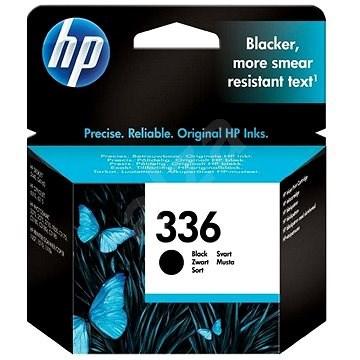 HP C9362EE č. 336 čierna - Cartridge